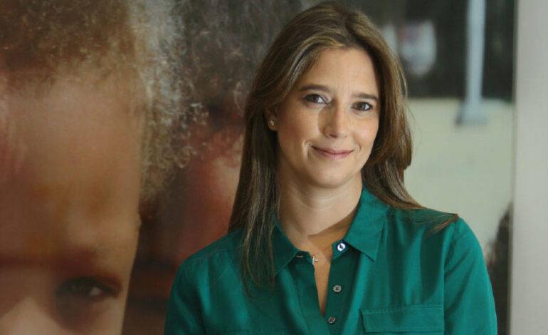 Duque no cumplió su lucha contra la corrupción y Petro no le conviene a Colombia: Cristina Plazas
