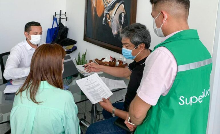 Supersalud ordenó medida de vigilancia especial al Hospital César Uribe Piedrahita, de Caucasia, Antioquia