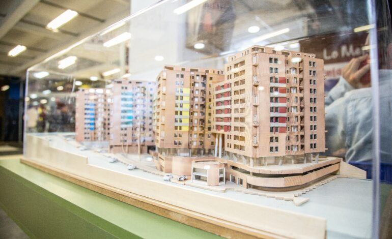 El sector inmobiliario y de construcción generará alrededor de 1.3 millones de empleos en 2021