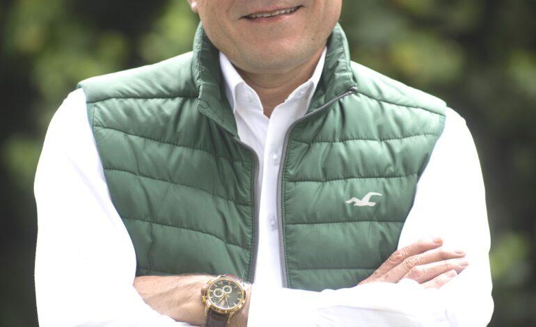 Quiero ser candidato presidencial: Antonio Sanguino