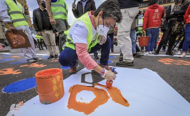 """""""Juntos Cuidamos Bogotá"""": Claudia López"""