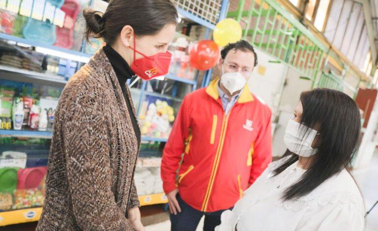 Rige norma que prohíbe venta de animales vivos en Plazas de Mercado