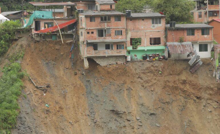 $10.100 millones para emergencia de Guayabetal: Gobernador Nicolás García