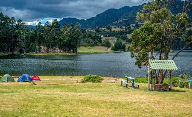 CAR Cundinamarca invita a su primer festival recreativo en parque Embalse El Hato