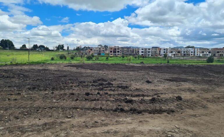 CAR sancionaría proyecto inmobiliario por ocupación del río Chicú