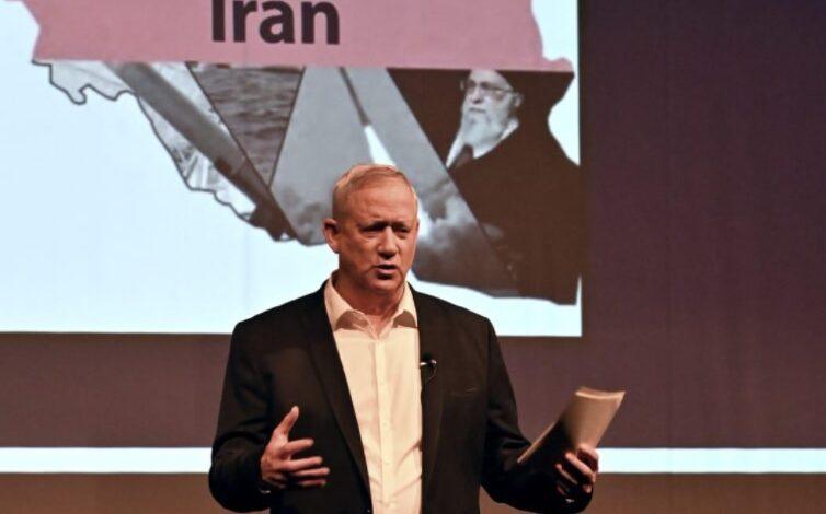 Irán está a dos meses de obtener arma nuclear: Israel