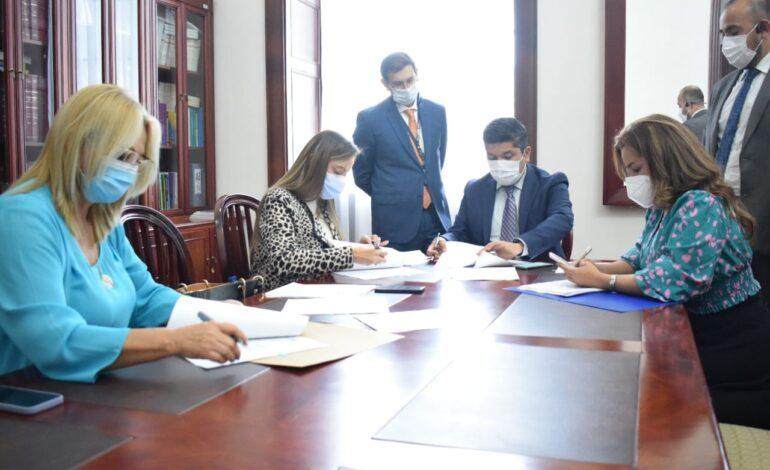 Partido MIRA radica proyectos de ley para la reactivación