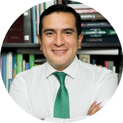 Consejo de Estado negó perdida de Investidura de Edward Rodríguez.