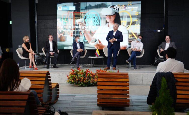 SENA promueve transformación digital del país con nuevo Hub de Innovación