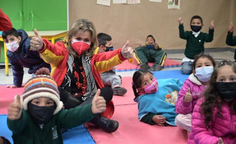 Bogotá presenta política educativa rural: Apuesta para cerrar brechas entre campo y ciudad