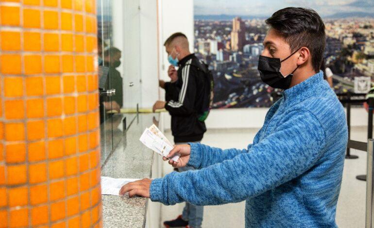 Descuento de hasta el 60 % a infractores en mora en Bogotá