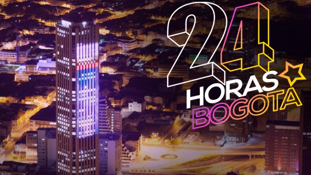 Bogotá sigue los pasos de grandes ciudades del mundo y le apuesta a la economía nocturna